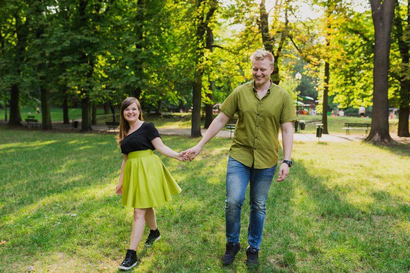Justyna&Bogdan