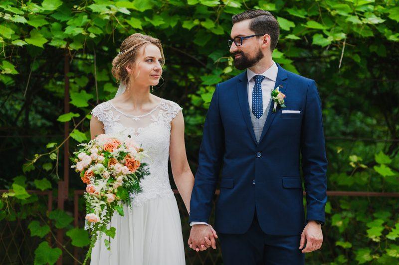 Zabezpieczony: Joanna&Michał