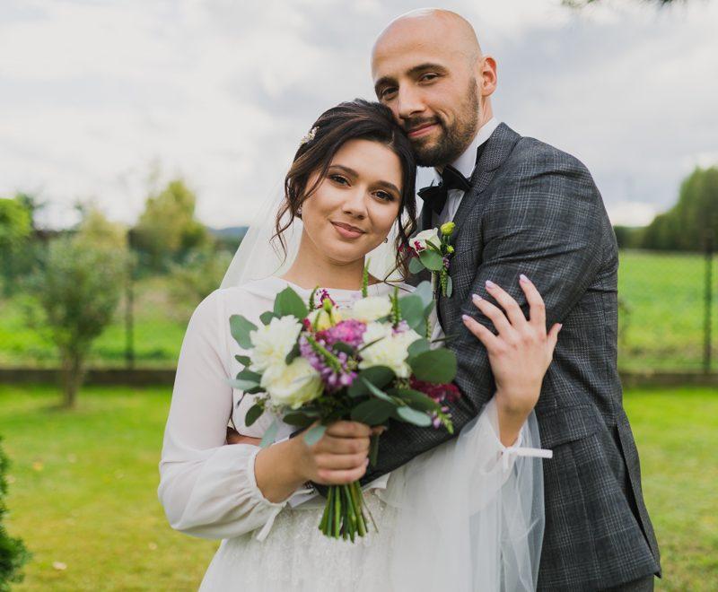 Zabezpieczony: Marcelina&Krzysztof