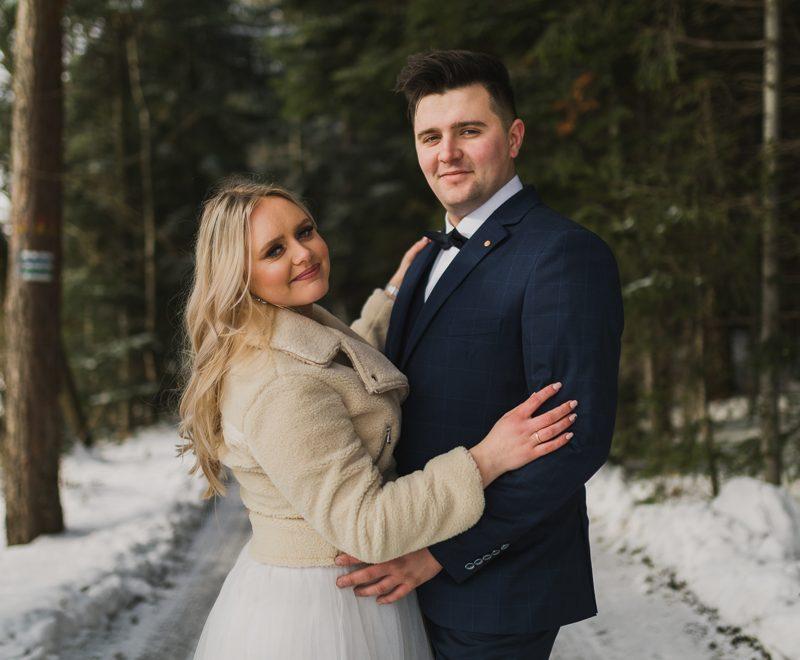 Zabezpieczony: Natalia&Szymon