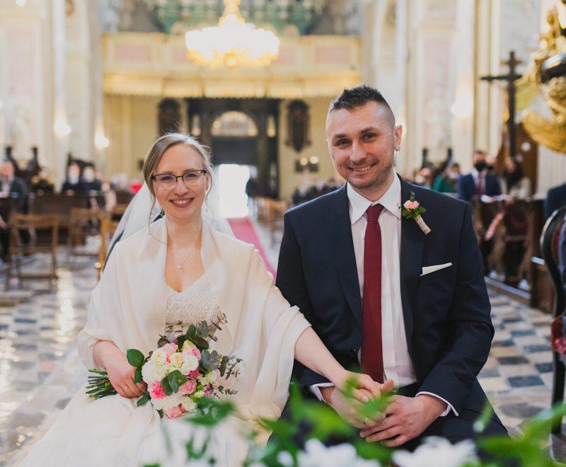 Zabezpieczony: Agnieszka&Damian