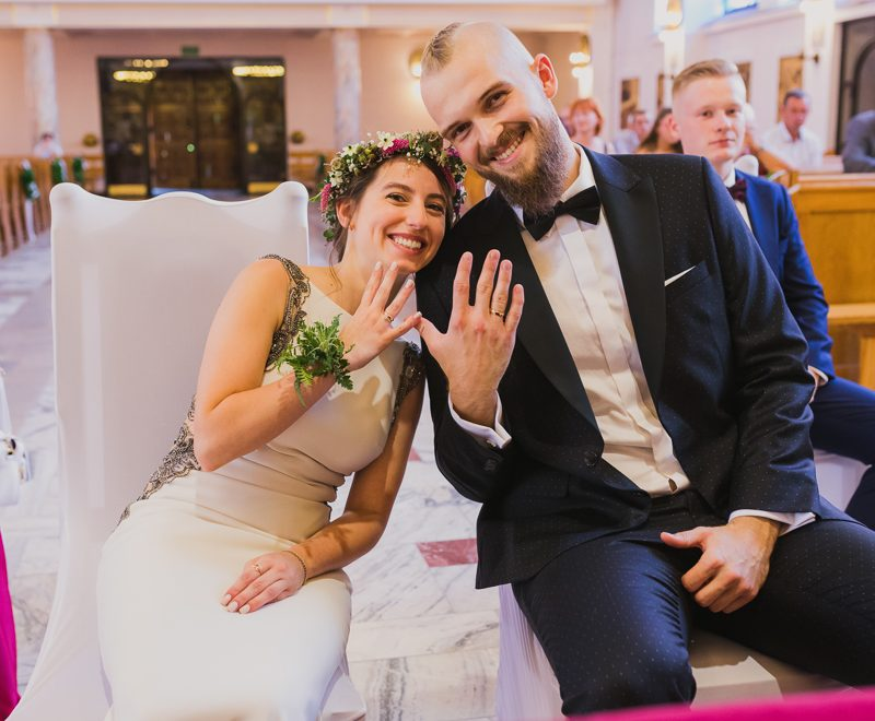 Zabezpieczone: Kamila&Daniel