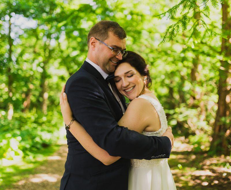 Zabezpieczone: Regina&Rafał