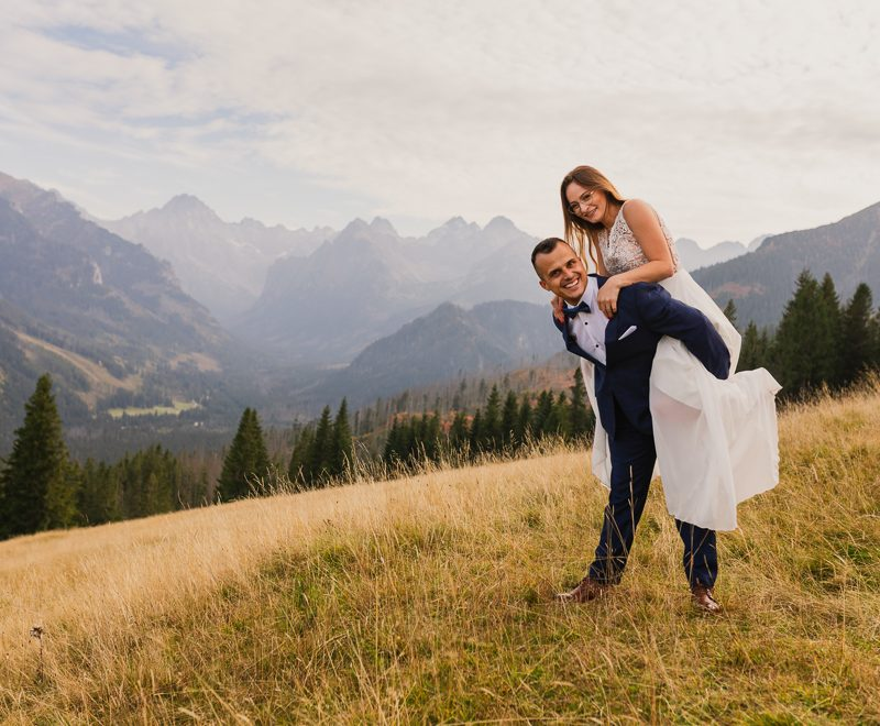 Zabezpieczone: Anna&Wojciech